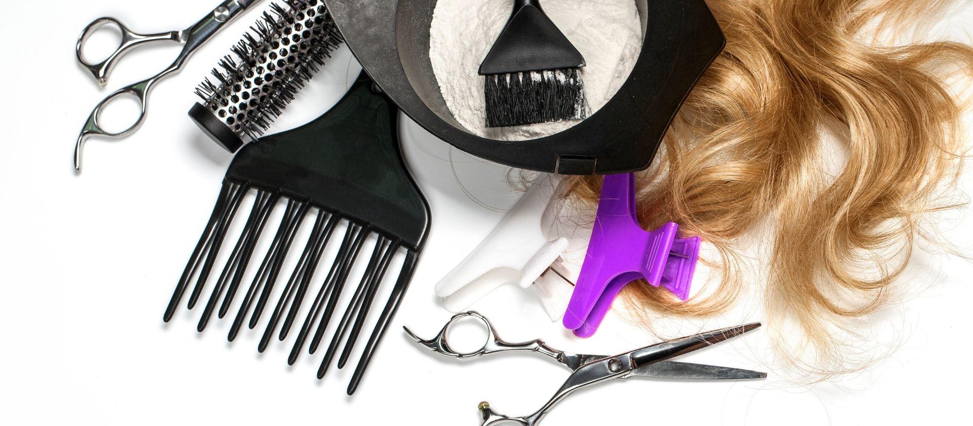 hair salon knoxville tn
